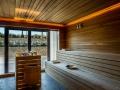 Coquillade Village_Sauna_(c)Gilles Trillard