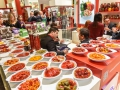 Stand: Gandules, ANUGA FINE FOOD, Halle 3.1