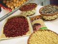 Messegeschehen, Bio Lebensmittel, Schwerpunkt internationaler Handel,