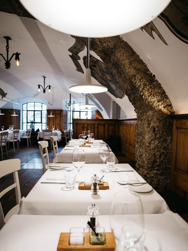 Hotel-blaue-gans-6_brasserie4-gewoelbe