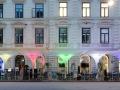 Gastgarten Casino    Graz       06.2018            DI Strohecker ZT GmbH Architekten