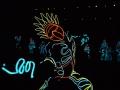 "BILD zu OTS - Cirque Nouvel ""ETERNITY"", Dance Industry"