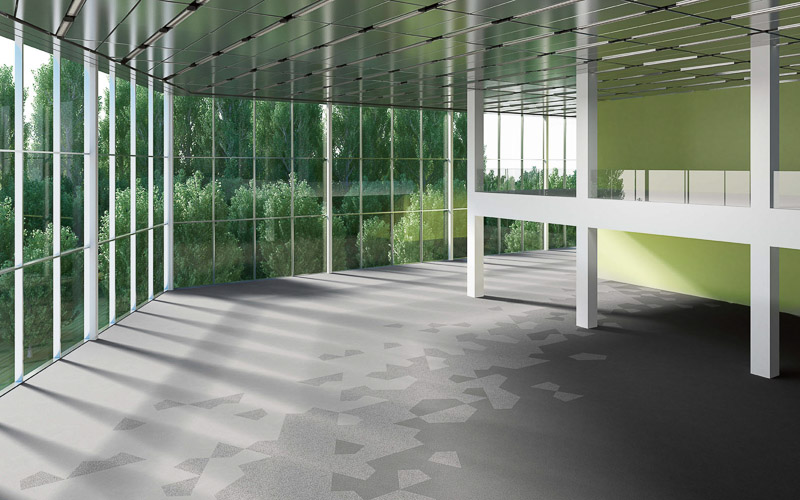 Domotex 2015 for Raumgestaltung trends 2015