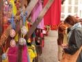 BILD zu TP/OTS - Im Mittelpunkt des Haller Ostermarktes stehen traditionelle Köstlichkeiten, bunte österliche Dekorationen und besondere Geschenke für liebe Menschen.