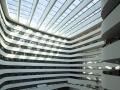 HiltonSchiphol_Atrium