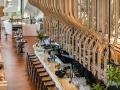 Bamboo-ship