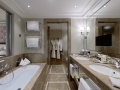 Hotel Sacher Salzburg_Bathroom I