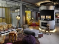 BILD zu OTS - 1. Veranstaltungstag im Boutiquehotel: 25 hours Hotel, Wien