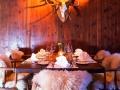 Restaurantbereich: Jagdstube