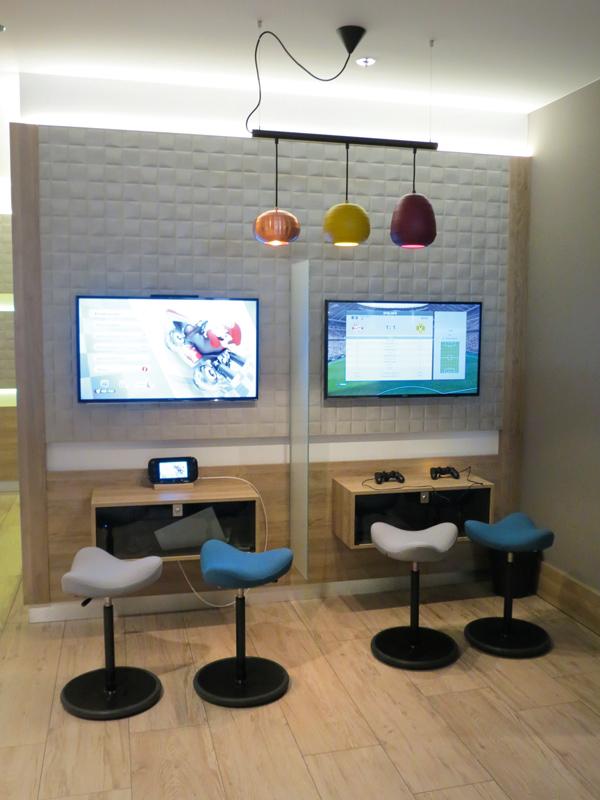 Interior Designer Andreas Neudahm Ber Die Open Lobby