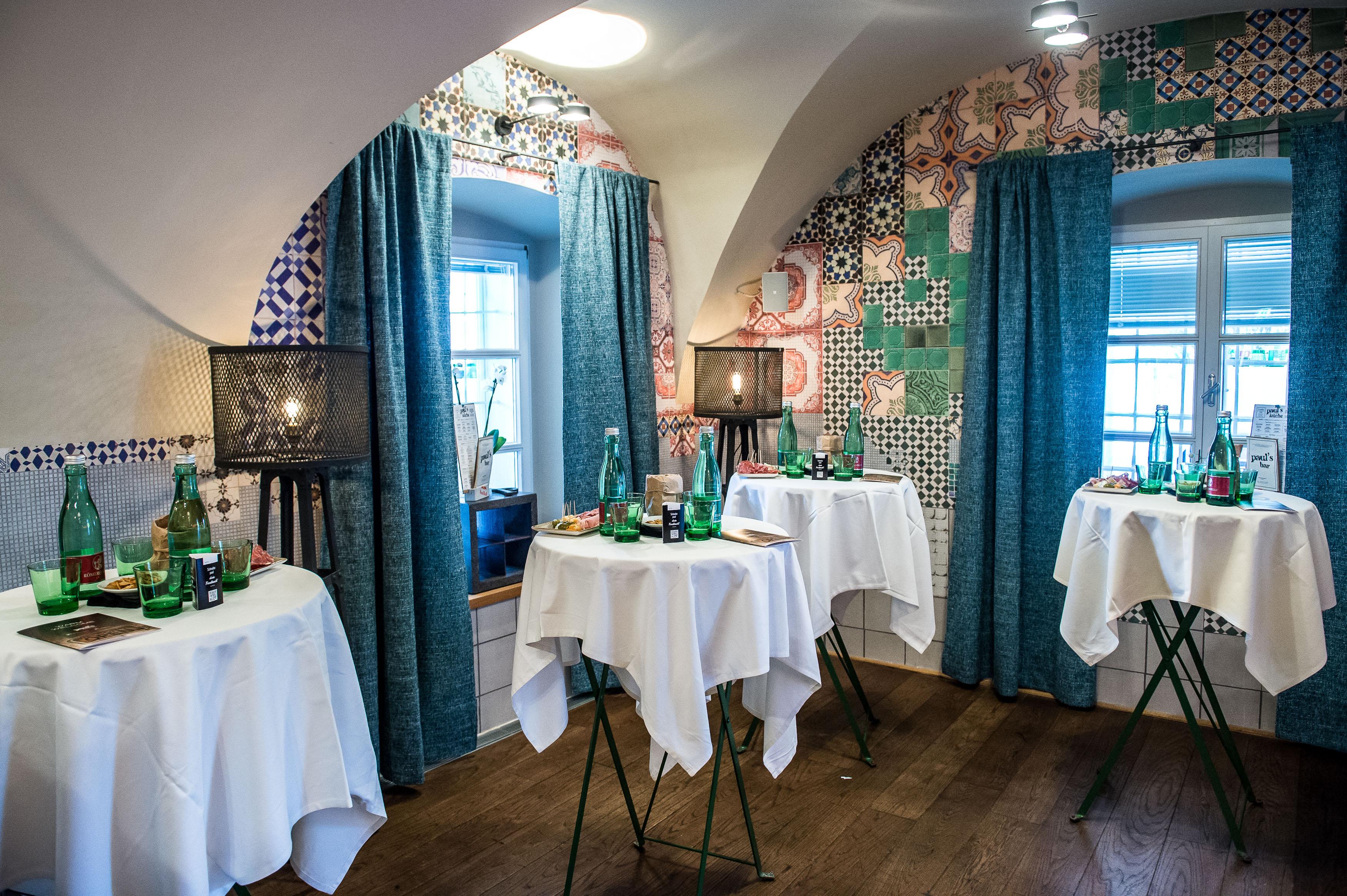 Architektur und Essen : hotelstyle.at