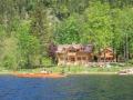 Seewiese am Altausseer See