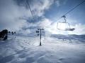 Gute Bedingungen auf den höchsten Pisten Österreichs