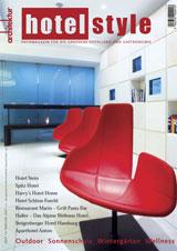 Hotelstyle eMagazin Februar 2007