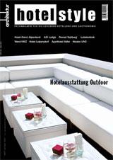 Hotelstyle eMagazin Mai 2007