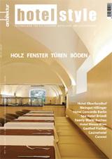 Hotelstyle eMagazin Juni 2007