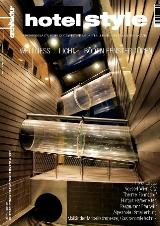 Hotelstyle eMagazin Juni 2008