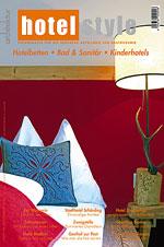 Hotelstyle eMagazin September 2006