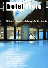 Hotelstyle eMagazin Oktober 2007