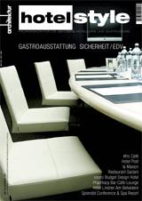 Hotelstyle eMagazin Dezember 2007