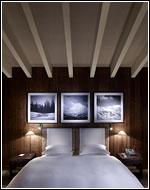 Luxus-Designhotel AURELIO in Lech am Arlberg wird als erstes 5-Sterne-superior-Hotel Österreichs klassifiziert