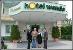 Erstes Hotel in Österreich wird zum Green Building gekürt