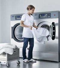 Sauber waschen und sparen