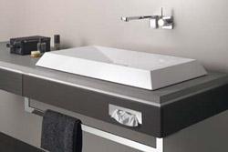 Alape – Ein Waschplatz nach Mass
