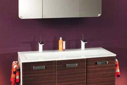 Conform Badmöbel – Waschplatz-Lösungen auf höchstem Niveau