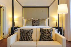 Tenbrink – Hotelzimmer als anspruchsvolles Zuhause