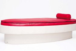 ITW Wasserbetten – Eine runde Sache