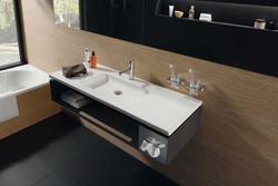 Laufen – Sanitärkeramik aus Österreich für Hotel und Restaurant