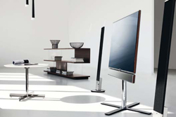Loewe - Fünf-Sterne-TV für First-Class-Hotels