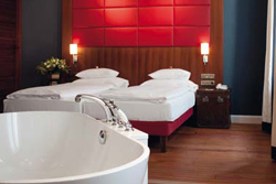 Odörfer – Perfekt gestaltete Hotelbäder