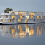 Designschiff Zambezi Queen
