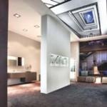 Keuco – Neues Kompetenz-Zentrum in der HotelDesign Werkstatt