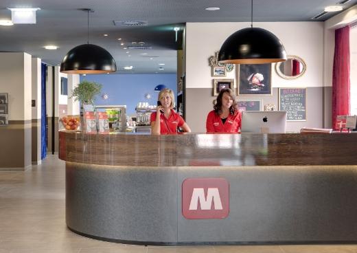 Meininger Hotel Salzburg City Center