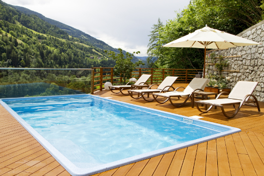 Sport- und Wellnessresort Quellenhof