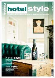 Ausgabe Oktober/November 2012