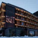 Hotel Zhero Ischgl/Kappl