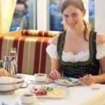 Frühstück trifft Marille, Ziege & Co