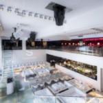 Supperclub Dubai: neues Konzept der Luxusgastronomie