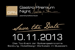 Gastro Premium Night