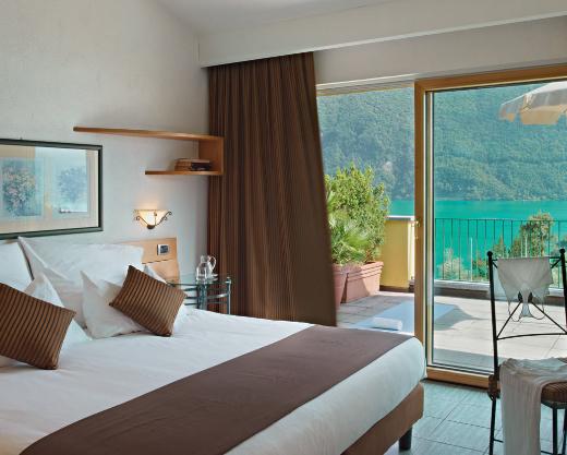 Parco San Marco Lifestyle Beach Resort Hotel