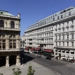 """Hotel Sacher Wien auf """"Condé Nast Gold List"""""""