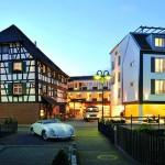 4-Sterne-Superior-Hotel Ritter