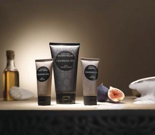 Das Hotelbad als Badetempel