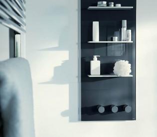 Stilvoll duschen und baden