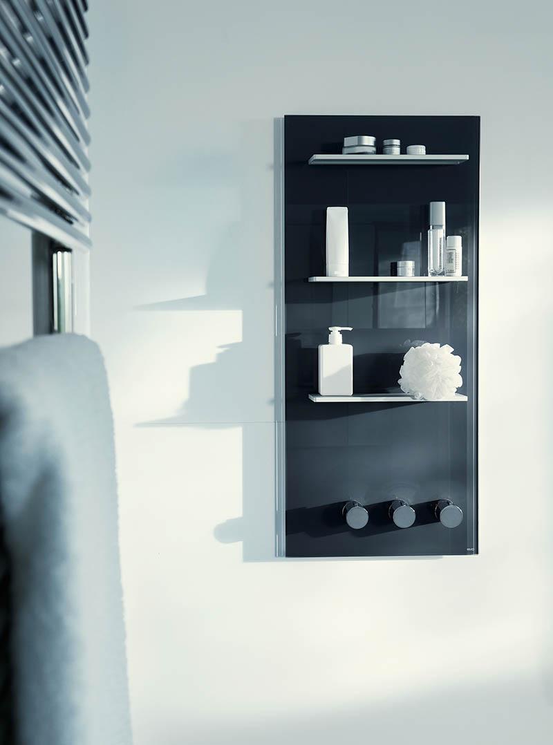 stilvoll duschen und baden. Black Bedroom Furniture Sets. Home Design Ideas
