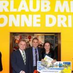 Burgenland läutet neue Radsaison ein